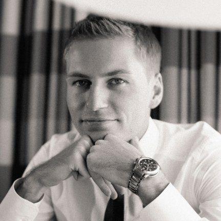 Генеральный директор Андрей Осокин