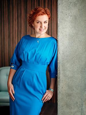 Людмила Игнатова