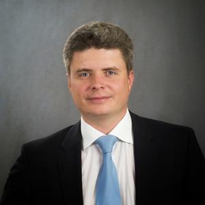 Максим Маковский