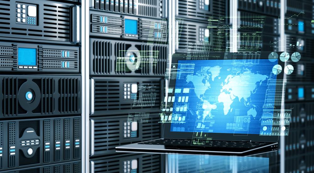 Серверная виртуализация